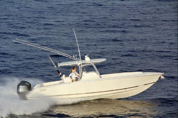 Jupiter 34 FORWARD SEATING 2012 All Boats