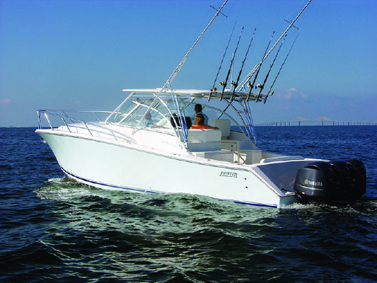 Boats for Sale & Yachts Jupiter 39 Express 2012 All Boats