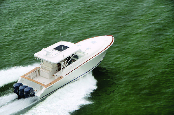 2012 Jupiter 39 Express Boats Yachts for sale