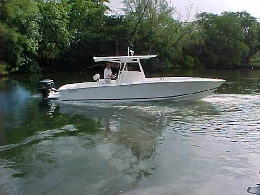 Jupiter Center Console 2012 All Boats