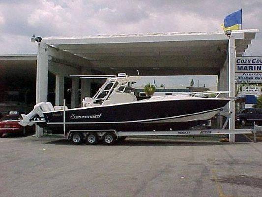 Jupiter Cuddy Cabin 2012 All Boats