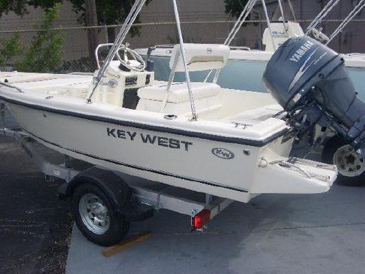 Key West 152 CC SPORTSMAN 2012 Key West Boats for Sale