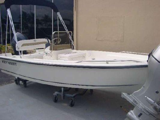 Key West 1520 CC SPORTSMAN 2012 Key West Boats for Sale