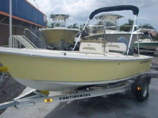 Key West 1720 CC Sportsman 2012 Key West Boats for Sale