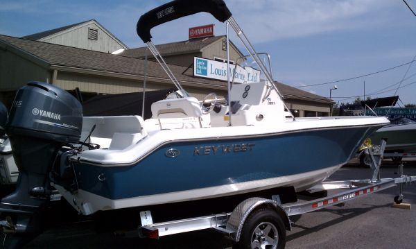 2012 Key West 189 Fs Boats Yachts For Sale