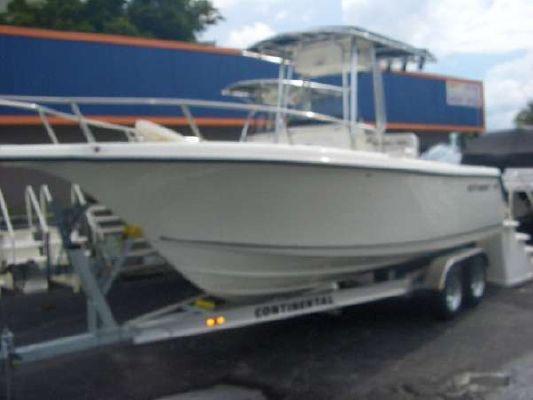 Key West 225 CC SPORTSMAN 2012 Key West Boats for Sale