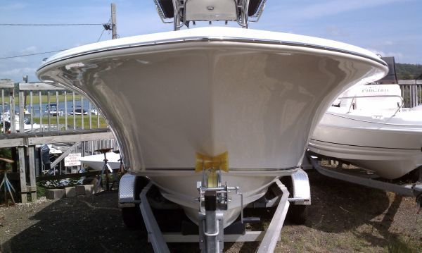 2012 Key West 244 Cc Boats Yachts For Sale