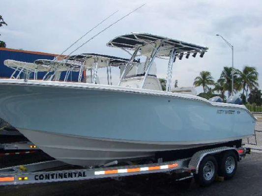 Key West 244 CC SPORTSMAN 2012 Key West Boats for Sale