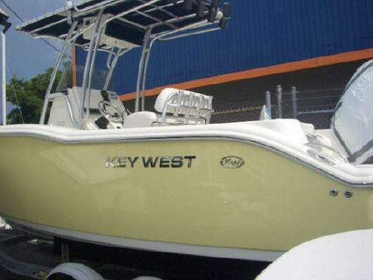 Key West 244 CC SPORTSMAN OFFSHORE 2012 Key West Boats for Sale