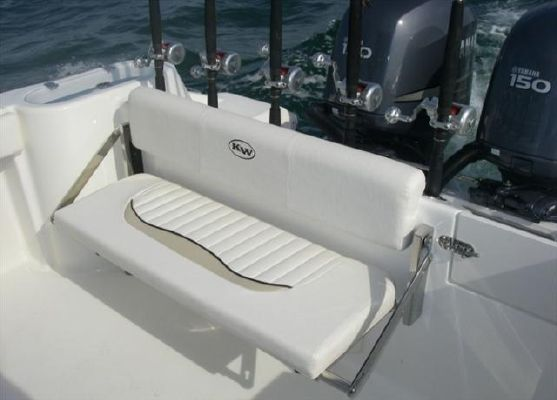 Key West Center Console 244 CC 2012 Key West Boats for Sale