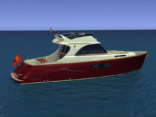 Boats for Sale & Yachts KINGBAY 450 2012 All Boats