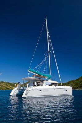 Boats for Sale & Yachts Lagoon 421 2012 All Boats