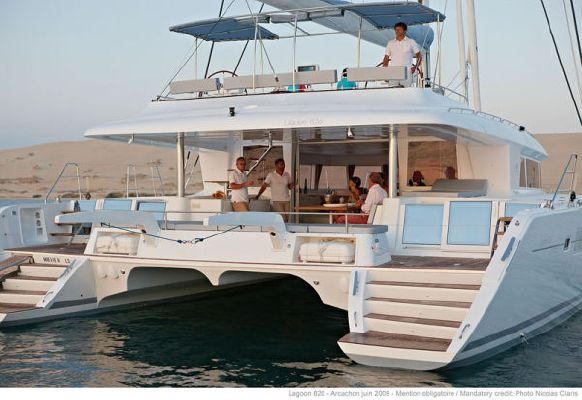 Boats for Sale & Yachts Lagoon 620 2012 All Boats