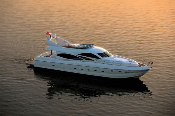 Boats for Sale & Yachts Lamberti 80 2012 All Boats