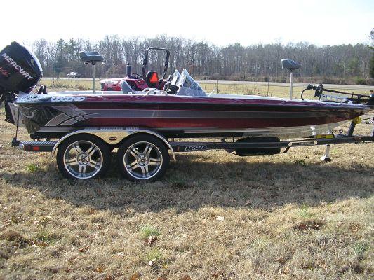 Legend Alpha 211 2012 All Boats