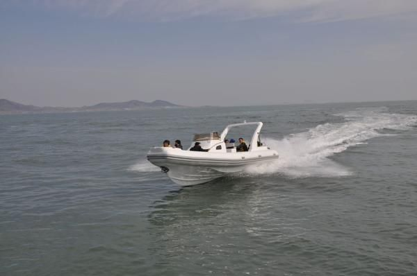Boats for Sale & Yachts Lian Ya HYP830 2012 All Boats