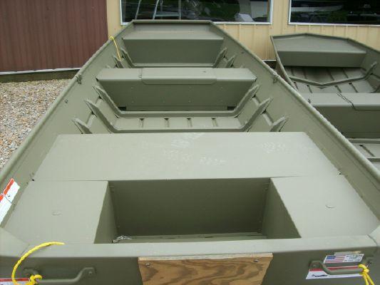 Lowe 1436 Lake jon 2012 All Boats