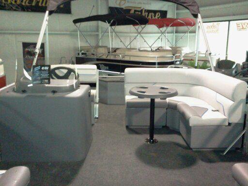Lowe GS202 2012 All Boats