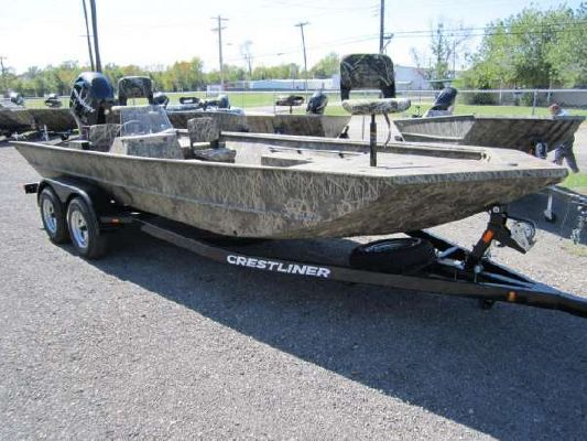 Lowe RX2070SC Frontier 2012 All Boats