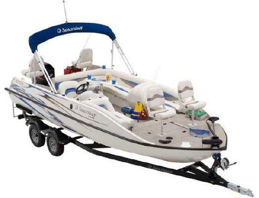 Lowe SD224 2012 All Boats
