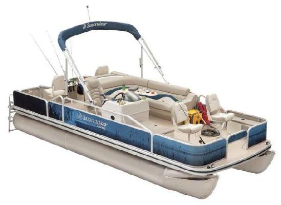 Lowe SF234 2012 All Boats