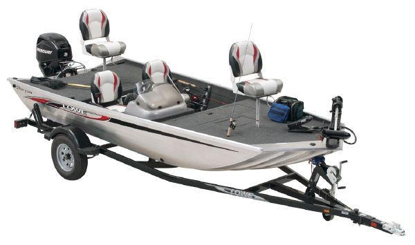 Lowe Skorpion 16 2012 All Boats