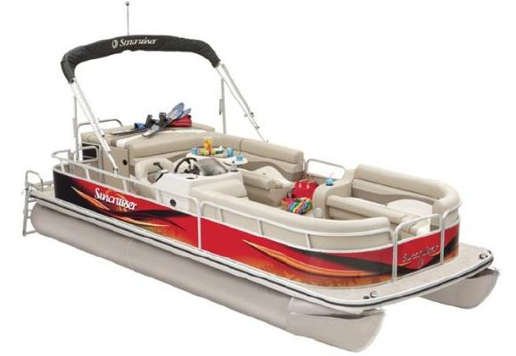 Lowe SS230 2012 All Boats
