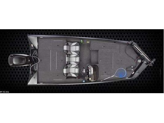 Lowe STINGER HP17 2012 All Boats