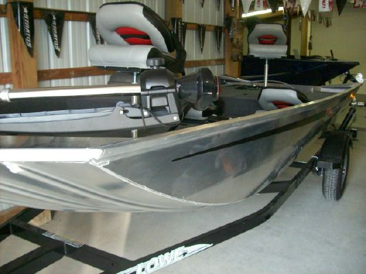 Boats for Sale & Yachts Lowe Stryker 16 2012 All Boats