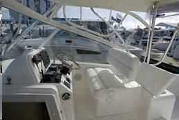 Luhrs 30 Open 2012 All Boats