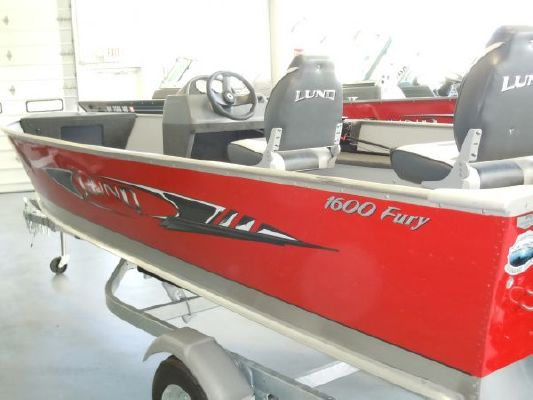 Boats for Sale & Yachts Lund 1600 Fury SS 2012 Lund Boats for Sale