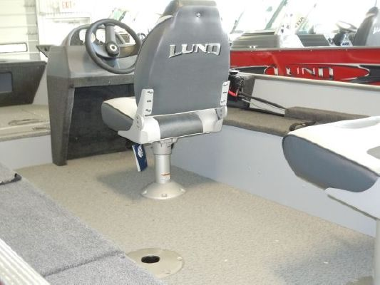 Lund 1600 Fury SS 2012 Lund Boats for Sale