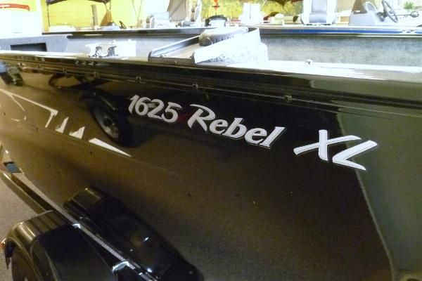 Boats for Sale & Yachts Lund 1625 Rebel XL Tiller 2012 Lund Boats for Sale
