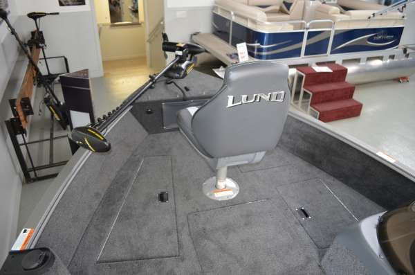 Boats for Sale & Yachts Lund 1675 Impact SS 2012 Lund Boats for Sale
