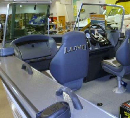 Lund 1750 Tyee 2012 Lund Boats for Sale