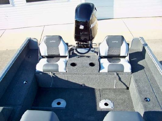 Boats for Sale & Yachts Lund 1775 Imact SS 2012 Lund Boats for Sale