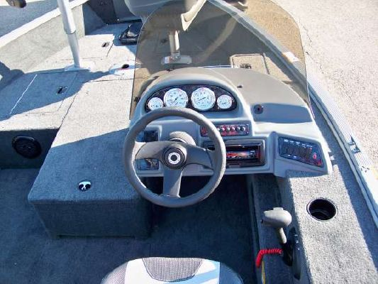 Lund 1775 Imact SS 2012 Lund Boats for Sale