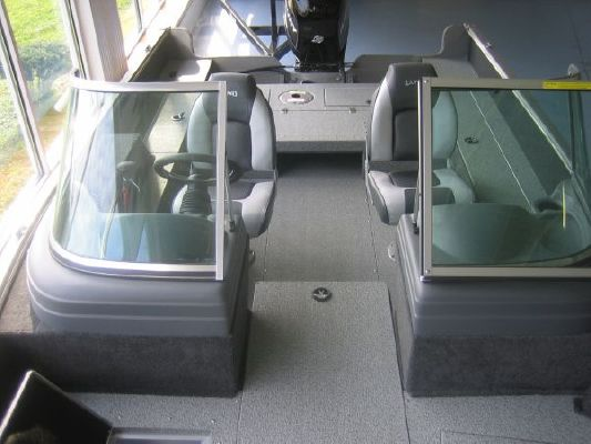 Lund 1775 Impact Sport 2012 Lund Boats for Sale