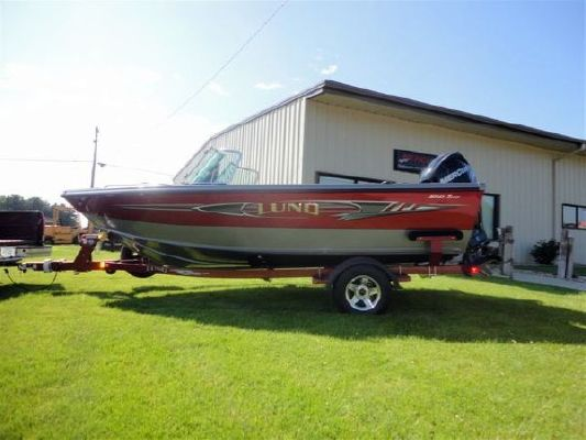 Lund 1850 Tyee 2012 Lund Boats for Sale
