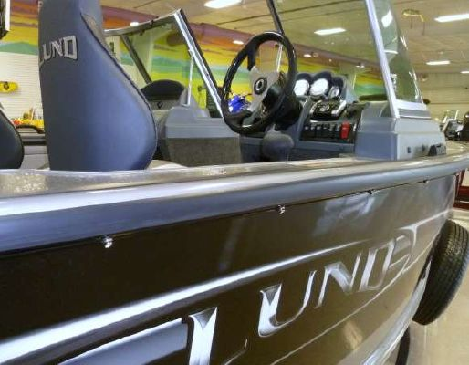 Boats for Sale & Yachts Lund 1875 Pro V IFS/SE 2012 Lund Boats for Sale