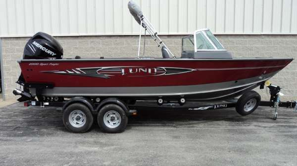 Boats for Sale & Yachts Lund 2000 Sport Angler 2012 Angler Boats Lund Boats for Sale
