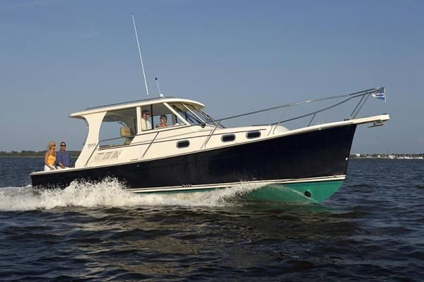 Mainship 355 Pilot 2012 All Boats