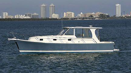 Boats for Sale & Yachts Mainship 389 Pilot Sedan 2012 All Boats