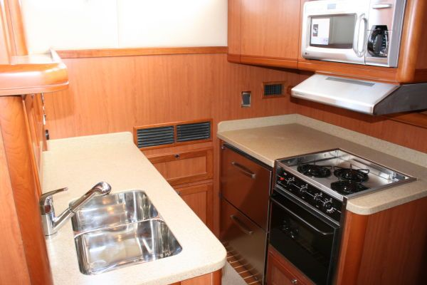 Mainship Trawler 479 2012 Trawler Boats for Sale