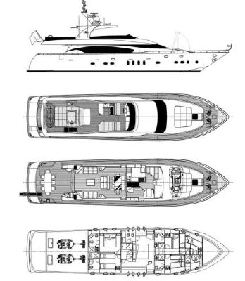 Maiora 27 S 2012 All Boats