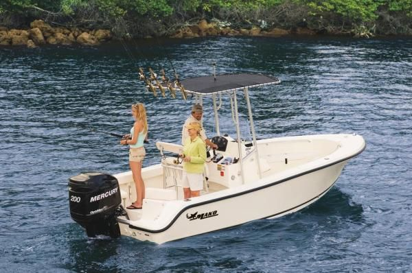 Boats for Sale & Yachts Mako 204 Center Console 2012 Mako Boats for Sale