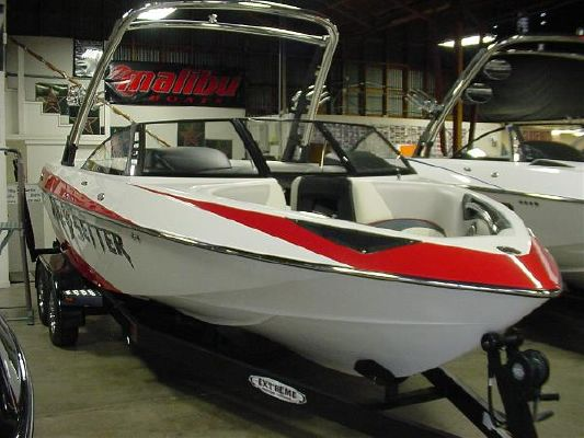 Malibu 23 LSV 2012 Malibu Boats for Sale