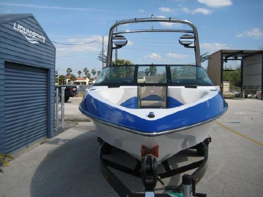 Malibu V 2012 Malibu Boats for Sale
