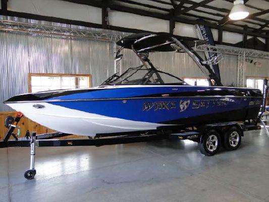 Malibu Wakesetter 23LSV 2012 Malibu Boats for Sale