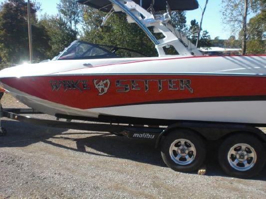 Boats for Sale & Yachts Malibu Wakesetter 247 LSV 2012 Malibu Boats for Sale